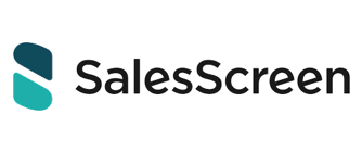 SalesScreen logo