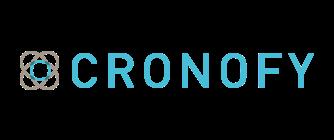 Cronofy logo